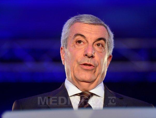 DECLARAŢIA ZILEI: Tăriceanu, preşedintele Senatului: Ambasadorul SUA la Chişinău reia tezele lui Stalin privind Moldova - VIDEO