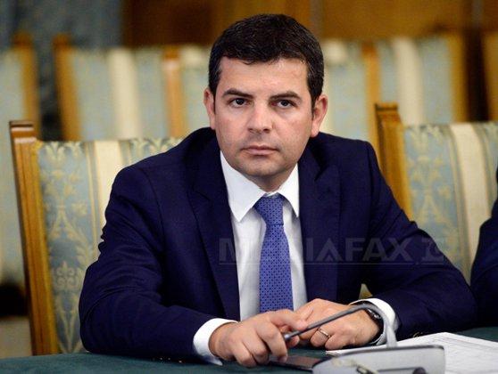 Imaginea articolului Lider ALDE Alba: Votez cu ambele mâini dacă se propune excluderea lui Daniel Constantin