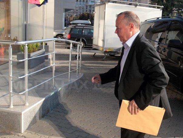 Ioan Bendei, director în cadrul companiei RCS&RDS, sub control judiciar/ Sechestru de peste 13 milioane lei pe bunurile RCS&RDS