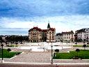 Imaginea articolului Oraşul din România care conduce în privinţa investiţiilor în turism. A devenit una dintre cele mai căutate destinaţii de vacanţă