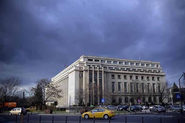 Percheziţiile de luni din sediul Guvernului: 11 procurori ar fi participat la acţiune/ Surse: Investigaţia vizează modul de organizare a unui concurs pentru un post de funcţionar public