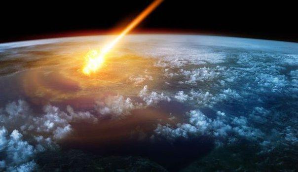 Imaginea articolului Un asteroid de aproximativ 30 de metri se va apropia de Pământ. Care vor fi efectele în cazul prăbuşirii obiectului spaţial
