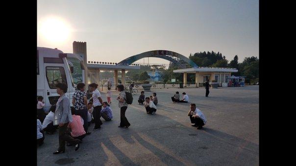 Imaginea articolului Oficial sud-coreean: Preţurile la combustibili s-au triplat în Coreea de Nord