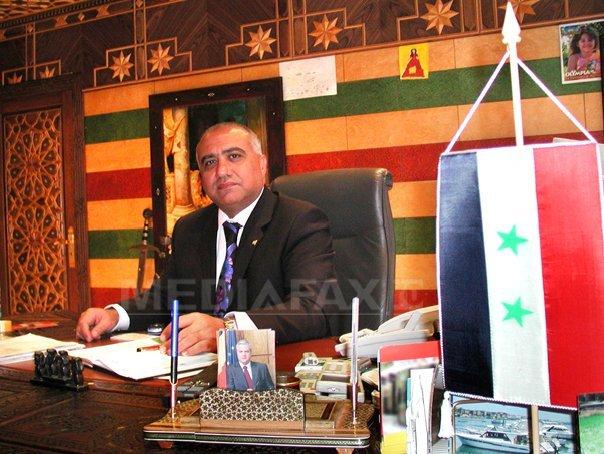 Omar Hayssam a fost transferat din penitenciar la un spital din reţeaua publică. Starea lui este stabilă