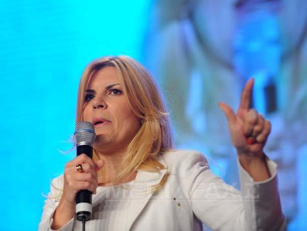 Curtea de Apel trimite la DNA rechizitoriul dosarului FINANŢĂRII campaniei prezidenţiale din 2009 care o vizează pe Elena Udrea