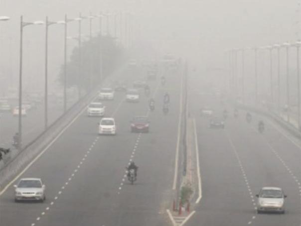 Oraşul care a declarat stare de URGENŢĂ şi a impus restricţii de transport, din cauza poluării: program alternativ `par-impar` şi interdicţia vehiculelor diesel