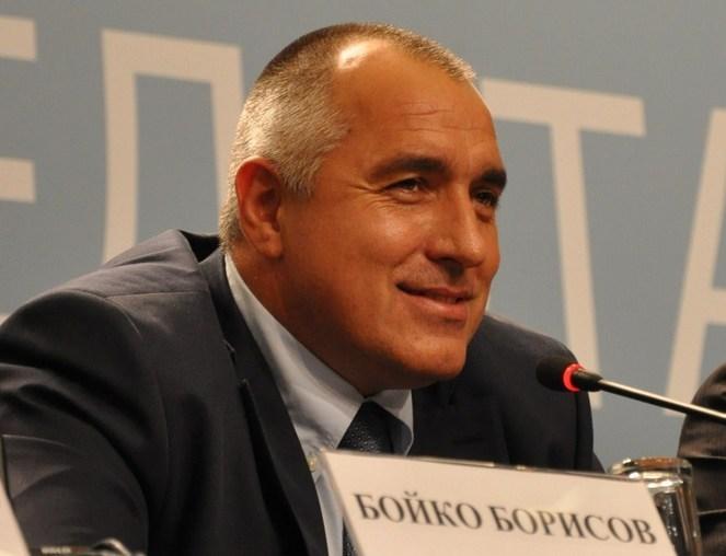 Premierul bulgar Boiko Borisov, după evaluarea Comisiei Europene privind evoluţiile din justiţie: Suntem din nou în faţa României