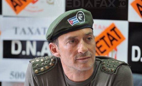 Imaginea articolului Mandat de arestare în lipsă pentru Radu Mazăre, emis la cererea DNA/ Poliţia Constanţa demarează procedurile pentru urmărirea internaţională