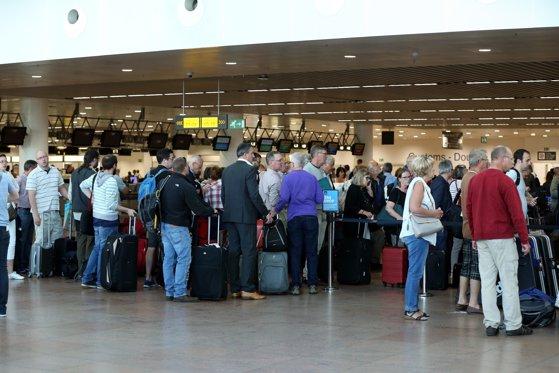 Imaginea articolului ALERTĂ de călîtorie: MAE atenţionează românii care călătoresc în Bruxelles despre greva din transportul public