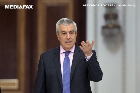 Imaginea articolului Călin Popescu Tăriceanu, audiat în Comisia SRI