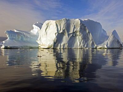 Imaginea articolului După o călătorie de 18 ani către Ecuator, cel mai mare gheţar din lume ar putea să dispară