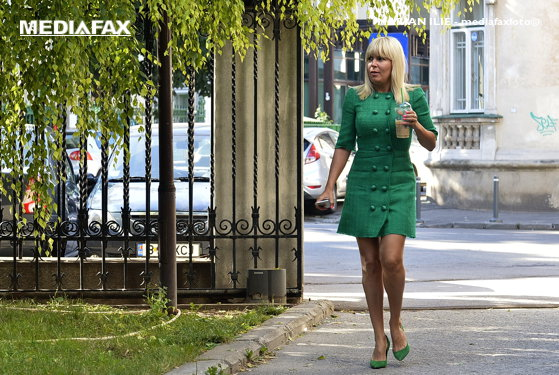 Imaginea articolului Iubitul Elenei Udrea: M-aş bucura să câştige campania pentru prezidenţiale, iar eu să devin premier/ Locul neaşteptat în care vrea să organizeze nunta cu fostul ministru al Turismului