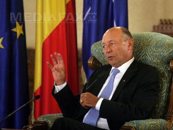 Imaginea articolului Băsescu către delegaţia FMI: Când aţi venit în vară, eu eram în vacanţă, la garaj