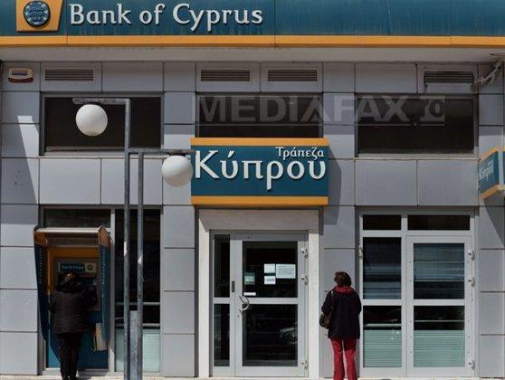 Imaginea articolului Băncile din Cipru vor rămâne închise până marţea viitoare