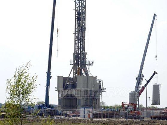 Imaginea articolului Băsescu: Răspunsul meu e da, gazelor de şist. Pentru o naţiune e preferabilă independenţa energetică