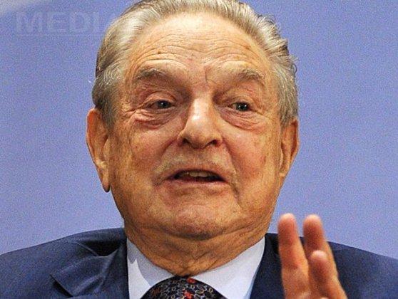 Imaginea articolului Soros: Europa s-ar putea confrunta cu 25 de ani de stagnare economică de tip japonez