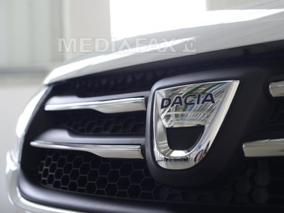 Imaginea articolului Vânzările Dacia înregistrează cel mai puternic avans în Franţa atât la trimestru, cât şi în martie