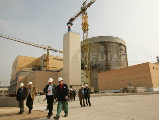 Imaginea articolului Scrisoarea de intenţie pentru reactoarele nucleare 3 şi 4 a fost prelungită până la sfârşitul anului