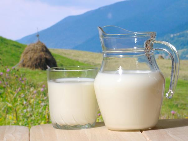 Как из домашнего молока сделать обезжиренное фото 458