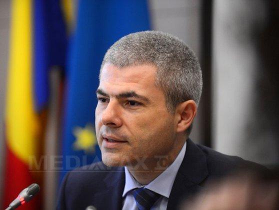Imaginea articolului Vulpescu a fost revocat din CA al Transgaz, postul a fost preluat de un secretar de stat din SGG