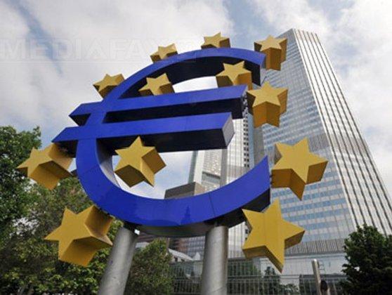 Imaginea articolului BCE ar putea menţine dobânzile la un nivel scăzut cel puţin doi ani şi jumătate
