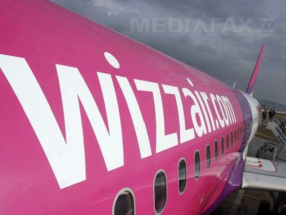 Imaginea articolului Wizz Air introduce din noiembrie noi curse din Timişoara spre Munchen,Torino, Bruxelles şi Frankfurt