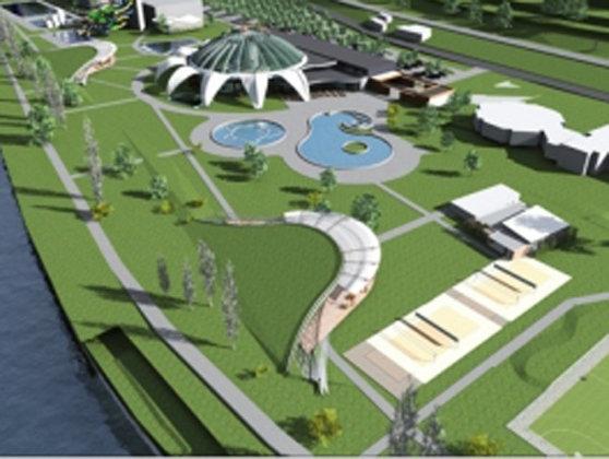 Imaginea articolului Complex wellness de peste 20 de milioane de euro la Oradea. Cum va arăta construcţia - GALERIE FOTO