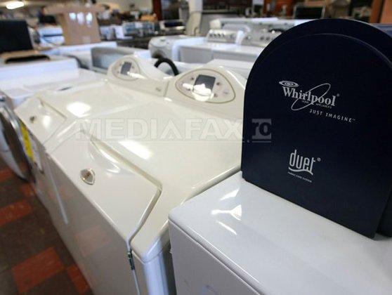 Imaginea articolului Whirlpool preia Indesit pentru 758 milioane euro