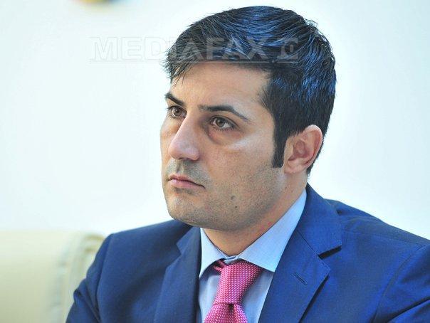 Deputatul PSD Claudiu Manda va fi propus ministru delegat al Bugetului