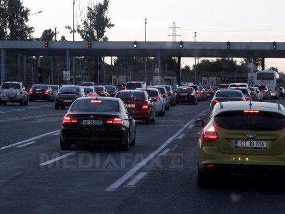 Imaginea articolului Taxa la podul Cernavodă a fost eliminată pe toată durata week-endului, după criticile lui Ponta