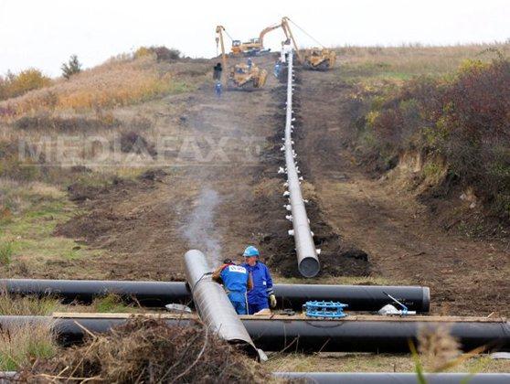 Imaginea articolului Havrileţ, ANRE: Exportul de gaze în Republica Moldova ar putea începe în a doua jumătate a lunii