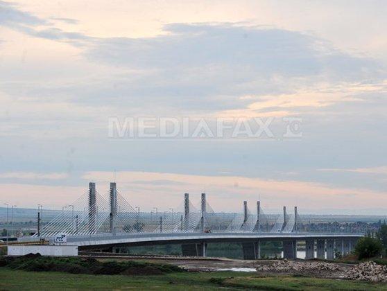 Imaginea articolului Cât va costa construcţia celui de-al treilea pod peste Dunăre