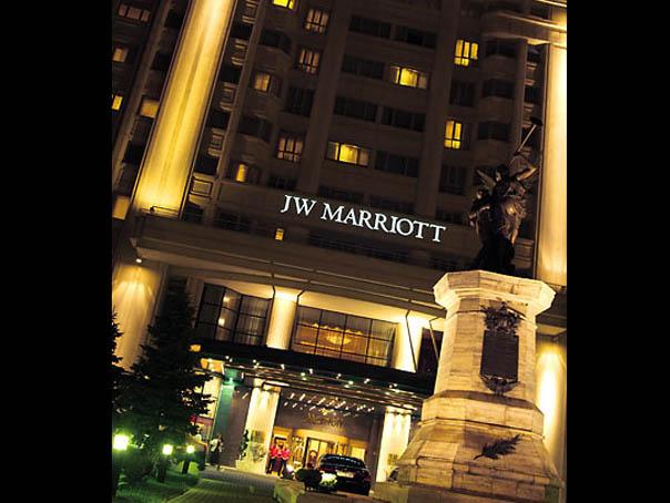 Bank of Cyprus vinde activele companiei care detine Hotelul Marriott cu 95 milioane euro
