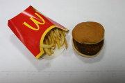 """Patru restaurante McDonald's au fost ÎNCHISE: """"Au fost descoperite numeroase încălcări ale normelor sanitare"""""""