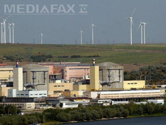 Imaginea articolului Nuclearelectrica lansează procesul de selecţie a investitorilor pentru reactoarele nucleare 3 şi 4