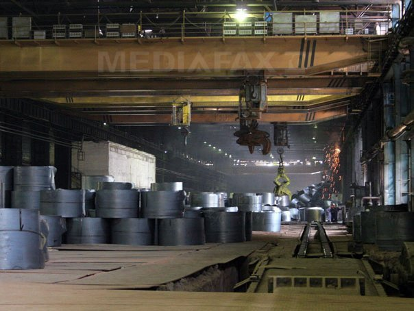 Actionarii ArcelorMittal Hunedoara au respins propunerea de dizolvare a societatii