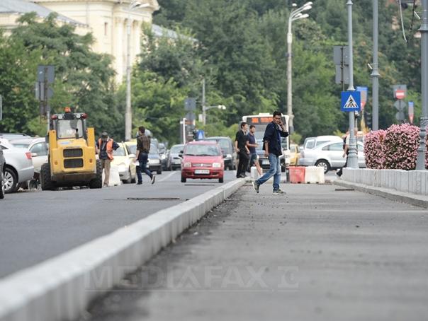 RAPORT: Cheltuielile cu infrastructura �n Rom�nia vor creste �n medie cu 5% pe an p�na �n 2025