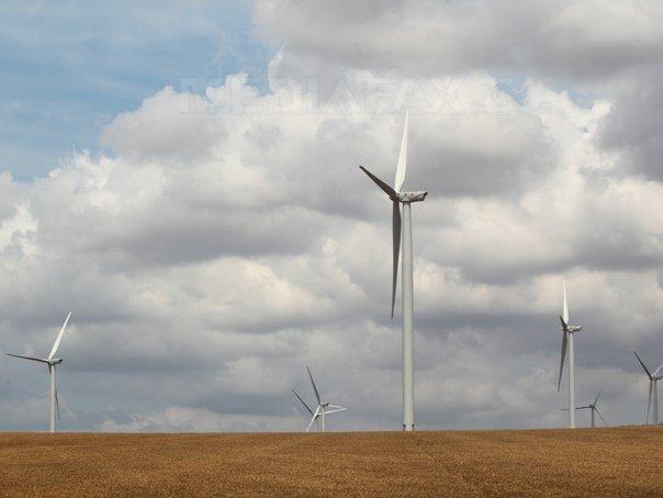 Germania finanteaza cu 3,9 milioane de euro un parc eolian din Rom�nia