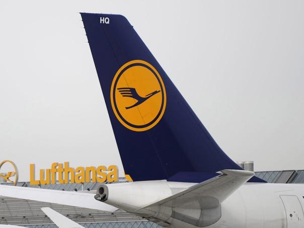 Pilotii Lufthansa intra �n greva marti, pe zboruri de lung curier cu plecare din Frankfurt