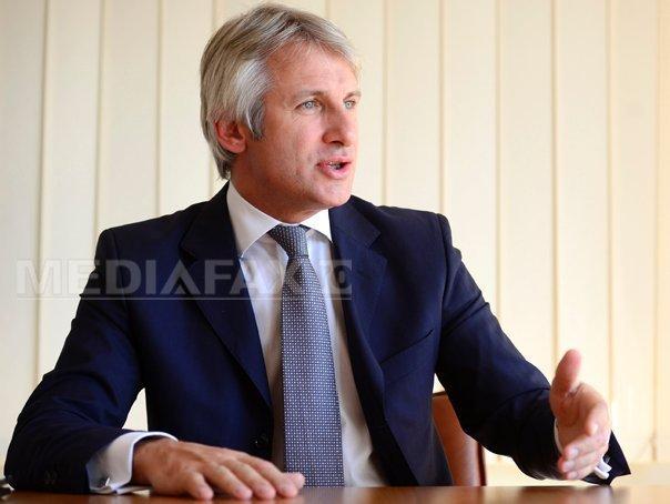 Teodorovici: Lansam o schema de finantare pentru start-up, �n valoare de 150 de milioane de euro