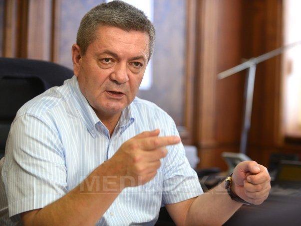 Rus: Moldova trebuie legata prin autostrazi de Transilvania, altfel vor fi probleme sociale mari