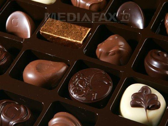 Imaginea articolului STUDIU Nielsen: Fructele şi ciocolata, gustările preferate ale europenilor