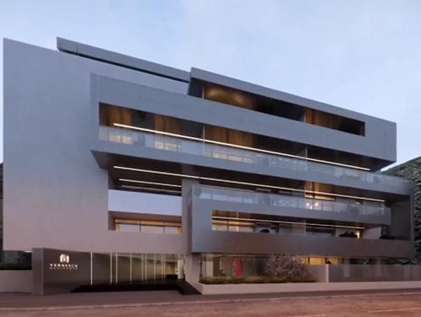 Proiect rezidential de lux �n centrul Bucurestiului. Cum va arata Vernescu Residence - VIDEO