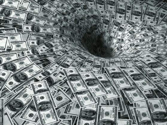 Imaginea articolului Cei mai bogaţi 400 de oameni ai planetei au pierdut la burse 26,2 miliarde dolari, într-o săptămână