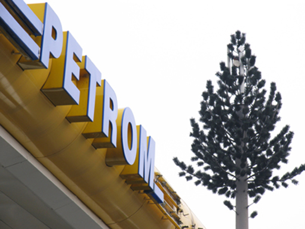 Vânzările de gaze naturale şi electricitate ale OMV Petrom au scăzut cu 22,7% în trimestrul trei
