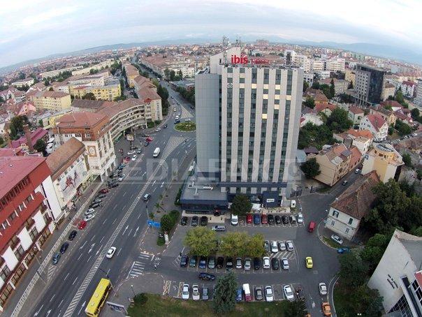 Cel mai mare grup hotelier din lume ar putea vinde 46 de hoteluri, inclusiv din Rom�nia, catre Orbis