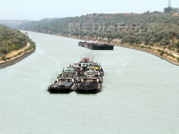 Rom�nia va semna cu Bulgaria un memorandum pentru constructia a doua noi poduri peste Dunare