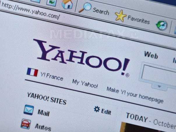 Profitul Yahoo a crescut la aproape 6,8 miliarde de dolari, datorita listarii Alibaba pe bursa