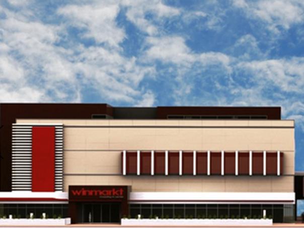 Grand Omnia Center din Ploiesti, evaluat la 55 milioane de euro, cel mai valoros magazin al retelei Winmarkt