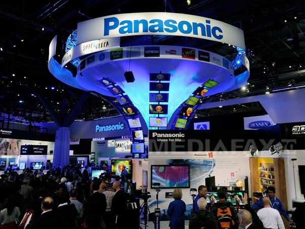 Panasonic �si transfera divizia de televizoare Sanyo catre o companie din Japonia